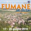 """19 giugno 2016 - Agd Verona partecipa a """"Fumane in festa"""""""