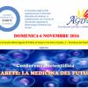 """Giornata mondiale del diabete 2016 - Conferenza scientifica """"La medicina del futuro"""""""