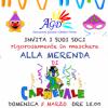 5 marzo 2017 - Festa di Carnevale e incontro per genitori