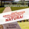 """2 luglio 2017 - Una domenica insieme al """"Bosco Allegro"""""""