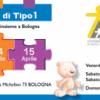 13-14-15 Aprile 2018 - AGD Italia: Un lungo weekend insieme a Bologna