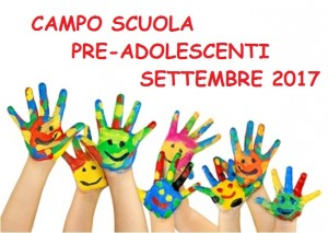Campo scuola logo